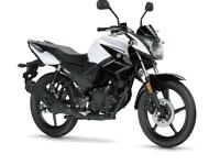 Yamaha YS-125 0% FINANCE 3 YEARS