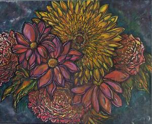 Original Acrylic Painting (SUPER CHEAP) Kitchener / Waterloo Kitchener Area image 3