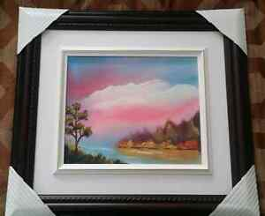 Island Artist - Selection of Oil Paintings For Sale