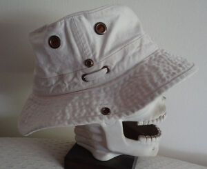 Tilley folding Brim
