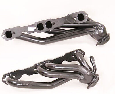 Kyпить PaceSetter 70-1320 Shorty Performance Exhaust Headers for Chevrolet & GMC на еВаy.соm
