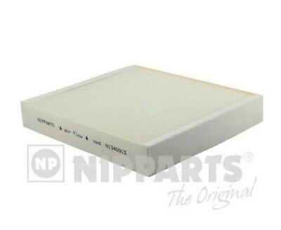 NIPPARTS Innenraumfilter N1340913 für OPEL CHEVROLET INSIGNIA ASTRA G09 Papier 3