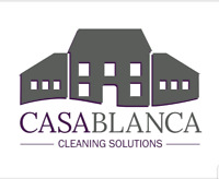 Casablanca Cleaning Solutions looking for 3-4 new clients!