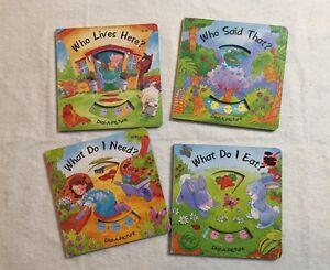 $5 fir set of board books