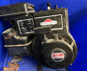 4 STROKE ENGINE FOR SALE