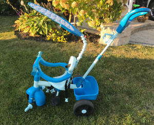 Little Tikes 4in1 Push Tricycle