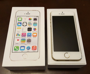 iphone 5s 16gb  **$160 FIRM ** BELL & Virgin