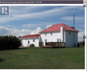 Perfect hobby farm  $299,900 Quick Possession