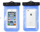 Clear Pouch for iPhone 5s