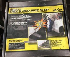 Universal Bed Side Step (new in box)