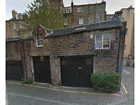 Secure City Centre Garage for Rent - £275pcm