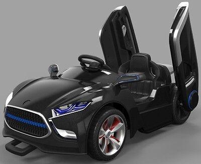 "Kinderfahrzeug - Kinder Elektro Auto Modell ""Future"" 12V7AH-Akku!NEU & OVP!"