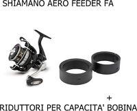 Mulinello Shimano Aero 4000 Fa Feeder Con Garanzia - shimano - ebay.it