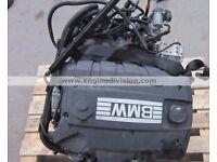 BMW 120 320 116i 118i 120i 316i 318i 2.0 PETROL ENGINE (code N43B20 N43B20A)