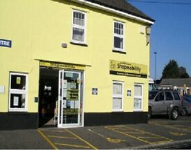 2 Office Suites to let
