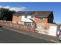 5 Bedroom Detached House to Rent
