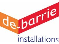 Carpentry & Joinery, Electrical, Plumbing Installations, Kitchens, Bathrooms, Building work in Derby