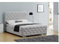 Paris frame beds