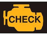 Mobile vehicle diagnostic plug in obd eobd obd2 dealer level