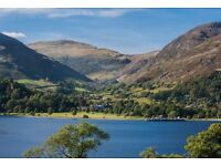 Chef de Partie Required for Busy Lake District Hotel