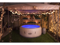 Inverness Hot Tub Hire