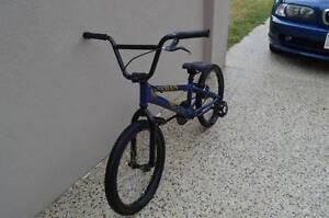 ABD BMX Bike Rockingham Rockingham Area Preview
