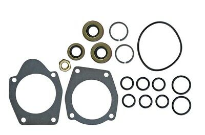Hydraulic Pump Gasket Kit Ih Farmall 300 350 Tractor Thompson Live Pump
