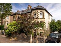 4 bedroom flat in Upper Maisonette ( 150Sqm) 87A Redland Road, Bristol, BS6 (4 bed) (#1133793)