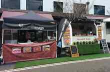 Food Trailer Riverstone Blacktown Area Preview