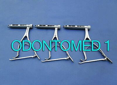 3 Rod Persuader Spine Orthopedic Surgical Instrument Odm 118
