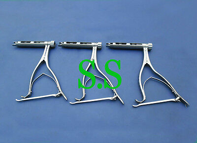3 Rod Persuader Spine Orthopedic Surgical Instrument S.s-118