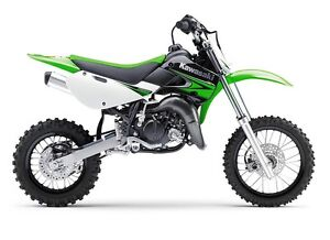 KX 65 WANTED