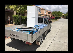 Do You Need a fridge/freezer Delivered, Picked Up or Removed?? Bundall Gold Coast City Preview