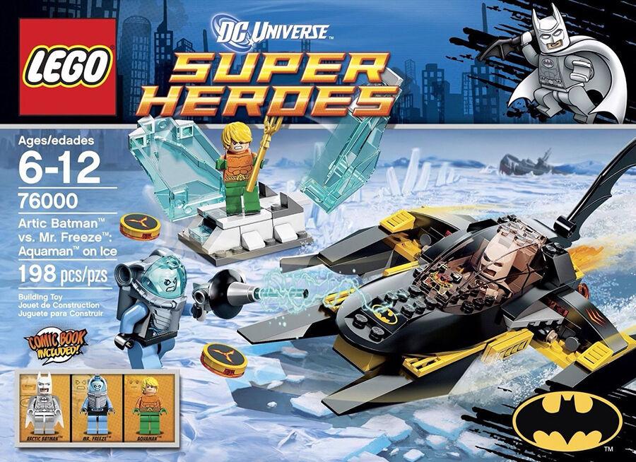 Lego Batman Sets 2014: Top 10 LEGO Batman Sets