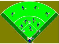 Softball team seeking new players - rounders, baseball