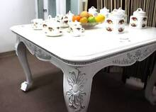 Clearance!!--New french provicial dining table for sale(T007W) Wayville Unley Area Preview