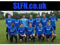 11 ASIDE TEAM, WE ARE RECRUITING, FIND FOOTBALL IN LONDON, JOIN SUNDAY FOOTBALL TEAM sd453