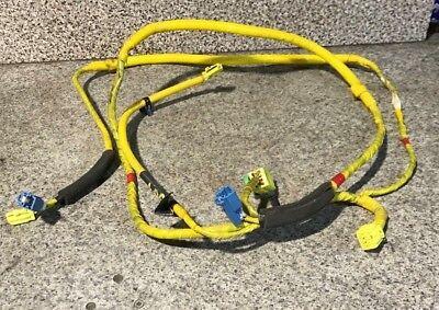 Subaru Legacy GLS (1993-1999) Airbag Wiring Loom
