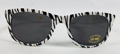 Zebra Pattern UV 400 Protection Ultra Violet Sunglasses GRIFOLS Promotional (Promotion Sunglasses)
