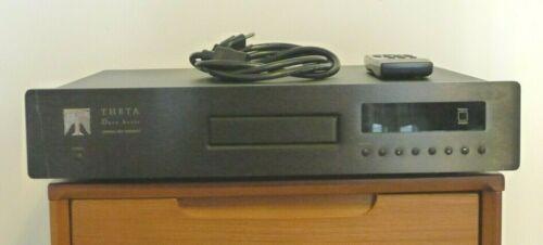 Theta Basic Digital Compact Disc Transport