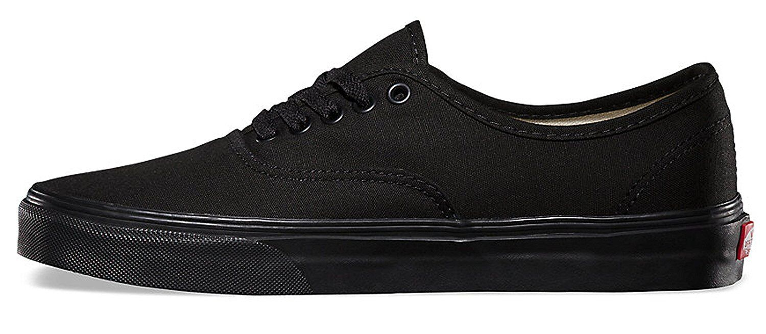 Vans Authentic™ Core Classics, Black/Black VN000EE3BKA