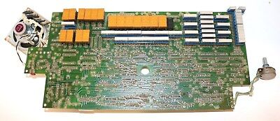 RACAL RA6778C HF  RECEIVER Display Speaker CIRCUIT A7A1  BOARD A08343, used for sale  Edmond