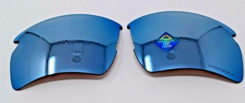 Brand New Authentic Oakley Flak 2.0 XL Replacement Lens Prizm Deep H2O Polarized
