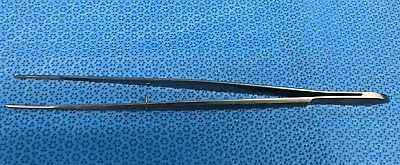 Scanlan 4004-242 Micro Forceps 30 Day Warranty