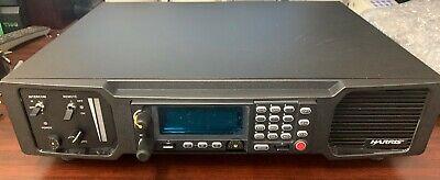 New Harris Cs700 Desktop Station Model 431-ct5300-002 M7300 Mobile 764-870 Mhz