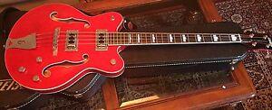 Bass Gretsch 5442BDC