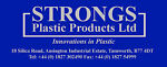 Strongs Plastic Products Ltd