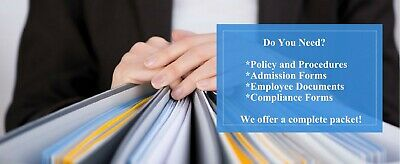 Home Care Policy And Procedures Package-do It Yourself