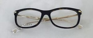 GUCCI FRAME WITH LENSES