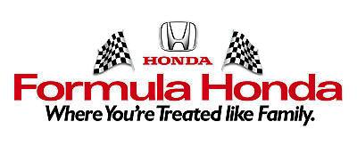 Formula Honda